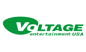 Voltage Entertainment USAロゴ